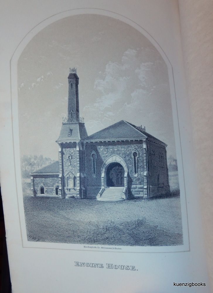 Report of the Acushnet Water Board, to the City Council. Containing 1. Operations of the Board for the Year 1870. 2. A History of the Works to the Close of the Same Year. 3,. The Rport of the Engineer and Superintendent to the Board, giving a Description of the Works. 4. A Description of the Pumping Engine, and a Statement of its Working, by a Board of Examiners. New Bedford Water Works.