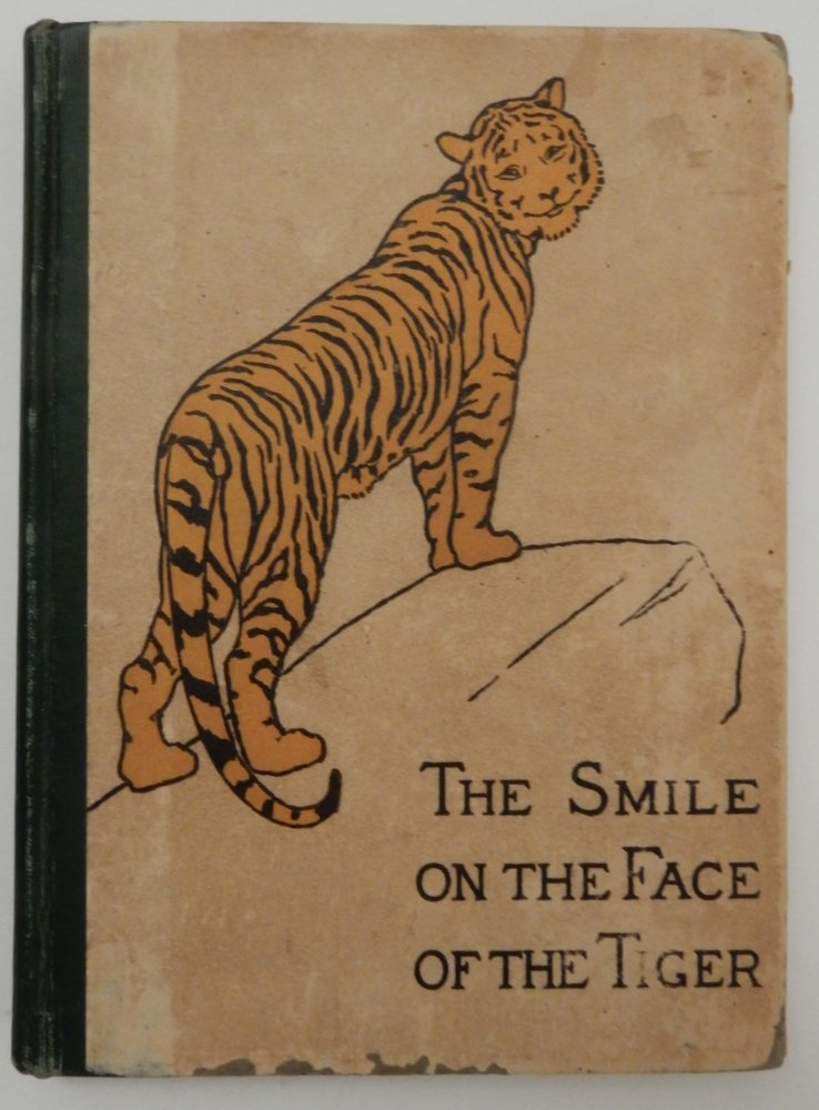 The Smile on the Face of the Tiger : A Collection of Limericks. Charles K. Bolton.