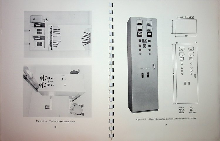 Control Data 924 Computer Input / Output Specifications and Installation [ CDC 924 ]. Control Data Corporation.
