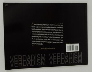 Soraida's Verdadism : The Intellectual Voice of a Puerto Rican Woman on Canvas; Unique Controversial Images and Style