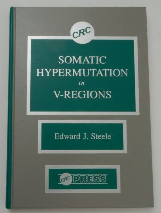 Somatic Hypermutation in V-regions. E. J. Steele