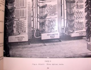 Automatic Digital Computation Proceedings of a Symposium held at the National Physical Laboratory on March 25, 26, 27, & 28 1953