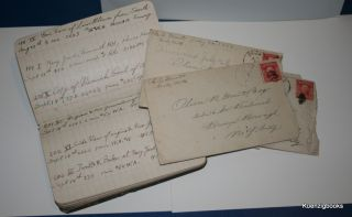 Manuscript photography] Exposure Records of Amateur Photographer Grant R. Oliver from 1900 to...