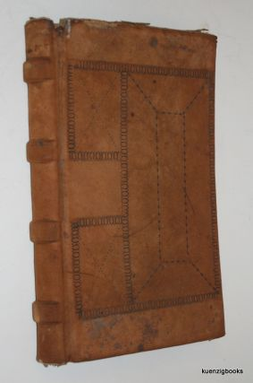 Manuscript ledger of a [ Rochelle Illinois? ] drugstore, possibly Clark & Dana's of Rochelle,...