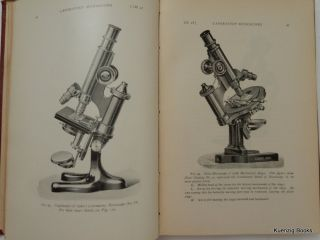 The Microscope - An Introduction to Microscopic Methods and to Histology