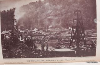 The Early and Later History of Petroleum with Authentic Facts in Regard to Its Development in Western Pennsylvania
