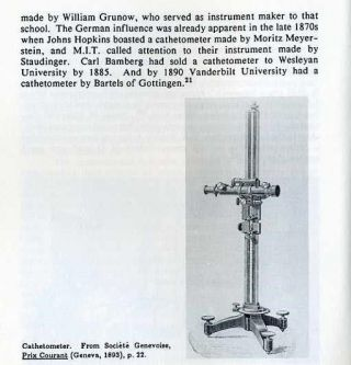 Rittenhouse Vol. 7 No. 3 (Issue 27): Journal of the American Scientific Instrument Enterprise May 1993