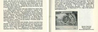 Rittenhouse Vol. 3 No. 4 (Issue 12): Journal of the American Scientific Instrument Enterprise August 1989