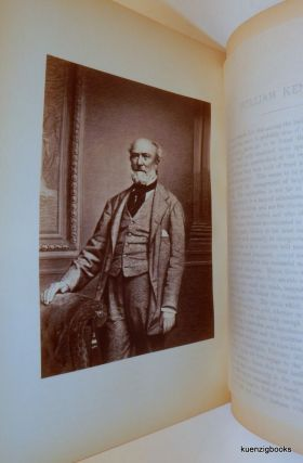 Baltimore : Past and Present. With Biographical Sketches of its Representative Men.