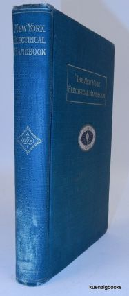 The New York Electrical Handbook; being a guide for visitors from abroad attending the International Electrical Congress, St. Louis, Mo., September, 1904. American Institute of Electrical Engineers; AIEE.