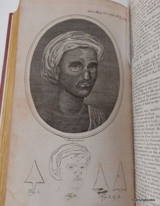 Article on Indian Rhinoplasty IN: The Gentleman's Magazine and Historical Chronicle, For the Year MDCCXCIV. Vol. LXIV. Part the second, issue for October 1794, pp. 891-92 and plate I (at p. 883). B. L., Sylvanus Urban.