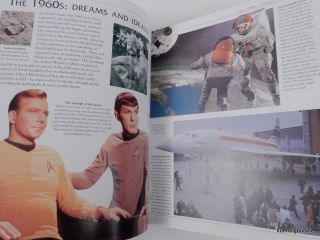 Science Fiction : The Illustrated Encyclopedia