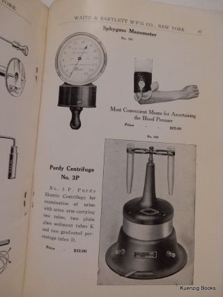 1910 Illustrated Catalogue.. and Price List Twenty-Third Annual edition.