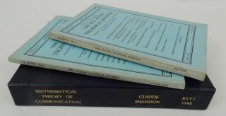 A Mathematical Theory of Communication [ IN Bell System Technical Journal, July and October 1948 Issues ]