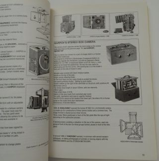 The Authentic Guide to Russian and Soviet Cameras: Made in USSR : 200 Soviet Cameras