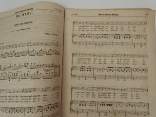 Peters' Musical Monthly, and United States Musical Review for August 1869. Vol IV, No 2. Whole No. 24