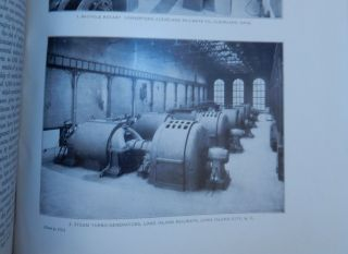 Central Electric Light and Power Stations and Street and Electric Railways with Summary of the Electrical Industries 1912