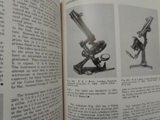 The BILLINGS MICROSCOPE COLLECTION of the Medical Museum Armed Forces Institute of Pathology