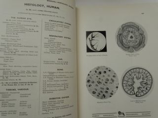Parts 3 Catalogue of Microscopic Objects of the Highest Class, for Educational Purposes, being Part III of Complete Catalogue of Microscopes and Accessories... Illustrative of Anatomy, Botany, Diatomaceae, Entomology, Geology, Mineralogy, Pathology, Physiology, Zoology, etc. Prepared and supplied by W. Watson & Sons Ltd. ... Thirty-sixth edition.