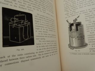 The Microscope: Its Construction and Management. Including Technique, Photo-Micrography, and The Past and Future of the Microscope