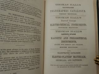 The Medical Application of Electricity ... Sixth and enlarged edition