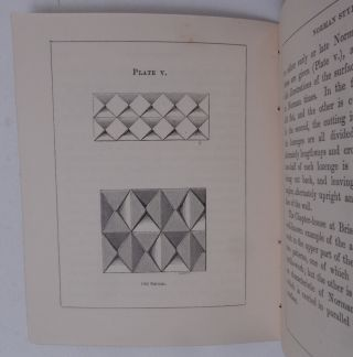 A Manual of Surface Ornament. Forming No. III. of a Series of Manuals of Gothic Ornament.