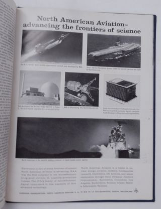Air Force and Space Digest International ... Published for the Leaders of the Free World by the United States Air Force Association ... January 1965 Volume One, Number One