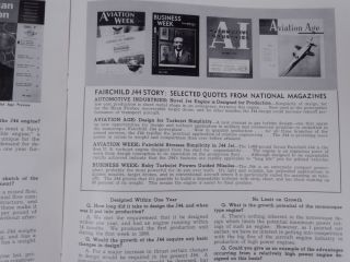 The Fairchilder ... published monthly for employees of the Engine Division and Guided Missiles Division of the Fairchild Engine and Airplane Corporation ... Volume 3 Number 4 December 1953