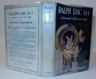 Ralph 124C 41+ A Romance of the year 2660