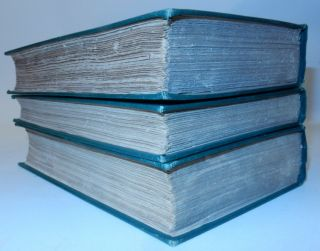 Experimental Researches in Electricity ... in Three Volumes
