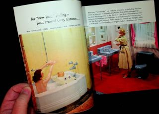 Planning for better bathrooms by American Standard [ cover title ]