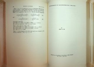 Contributions from the Physical Laboratories of Harvard University from the years 1930 and 1931 Vol. XXI