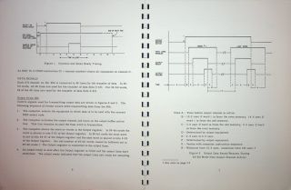 Control Data 924 Computer Input / Output Specifications and Installation [ CDC 924 ]