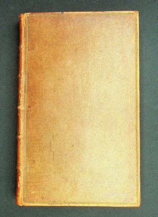 An Account of the European Settlements in AMERICA in Six Parts ... in TWO VOLUMES Vol I. [ ONLY ]