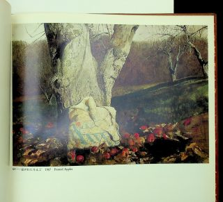 Works of ANDREW WYETH [ Special copy ]