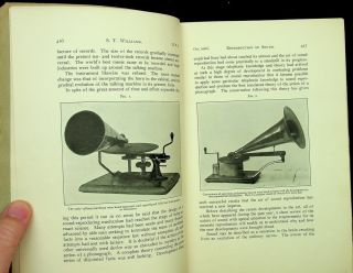 Recent Developments in the Recording and Reproduction of Sound