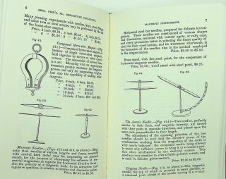 Pike's Illustrated Catalogue of Scientific and Medical Instruments