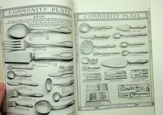 The NEW YORK WHOLESALE JEWELRY CATALOGUE Supplement Number Eighteen